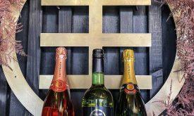 Giveaway: gewinn eine Flasche Champagner