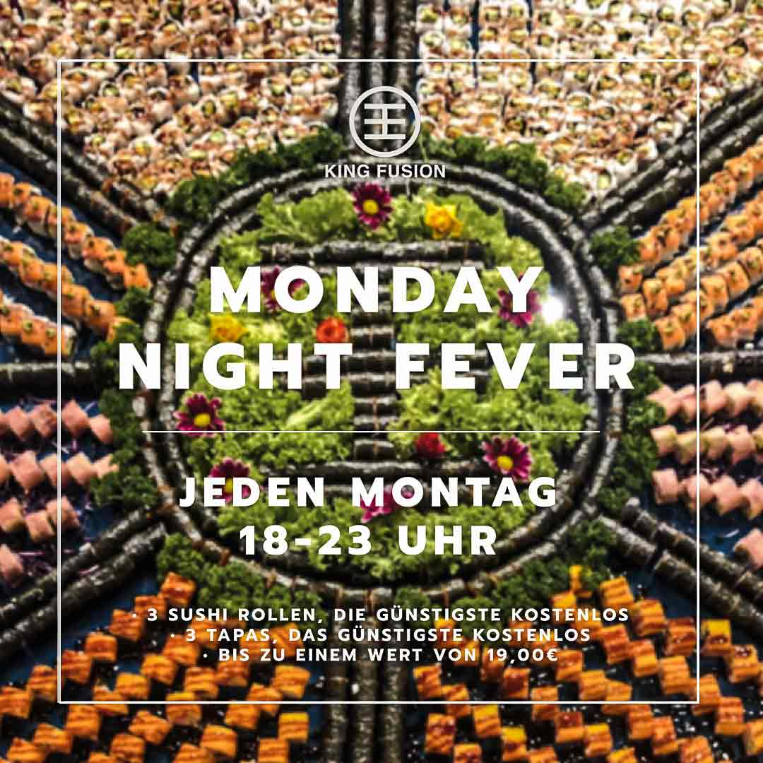 Monday Night Fever